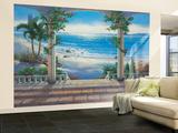 Capriccio Huge Wall Mural Poster Print Wallpaper Mural