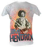 Jimi Hendrix - Jim Guitar3 Shirts
