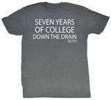 Animal House - Drain It T-shirts