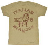 Rocky - 1976 Stallion Shirt