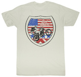 Evel Knievel - Interstate T-shirts