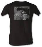 Muhammad Ali - Fast Ali T-Shirt