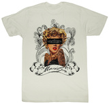 Marilyn Monroe - Censored T-Shirts