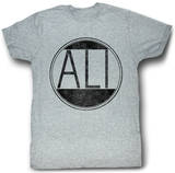 Muhammad Ali - Ali Circle T-shirts