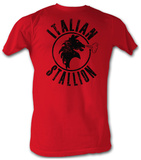 Rocky - Red Stallion T-Shirt
