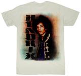 Jimi Hendrix - Colorful Jimi Shirts