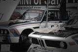 NaxArt - BMW M Racing Team Photo