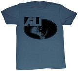 Muhammad Ali - Ali Lights T-Shirts