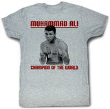 Muhammad Ali - Champ Shirts