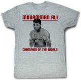 Muhammad Ali - Champ T-Shirt