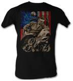 Elvis Presley - Elvis America T-shirts
