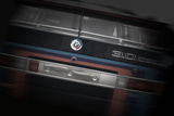 BMW Motor Sport Rear Posters by  NaxArt