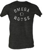 Animal House - Omega House Shirts