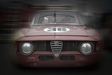 Alfa Romeo GTV Laguna Seca Posters par  NaxArt
