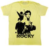Rocky - 3 Stallions T-shirts