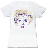 Women's: Marilyn Monroe - Face Time Shirt