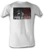 Muhammad Ali - Ali Poet T-shirts