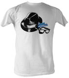 Blues Brothers - Hat And Glasses Shirts