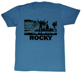 Rocky - Blacktree T-Shirt