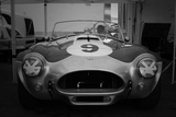 427 Cobra Photo by  NaxArt