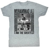 Muhammad Ali - The Greatest Shirts