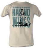 Muhammad Ali - Wings T-Shirts