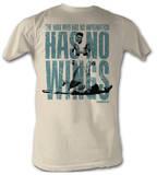 Muhammad Ali - Wings T-shirts
