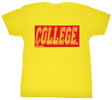 Animal House - College Oby T-shirts