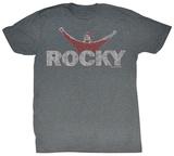 Rocky - It's Rocky T-shirts