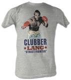 Rocky - Street Fighter T-Shirt