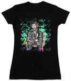 Women's: Jimi Hendrix - Peace Love Jimi Vêtements