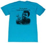 Muhammad Ali - So Mean T-Shirts