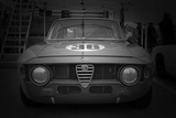 Alfa Laguna Seca Posters by  NaxArt