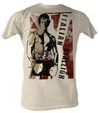Rocky – der italienische Hengst T-Shirts