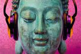 Michael Tarin - buddha music chill Plakaty