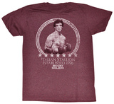 Rocky - Rocky Ready Tshirts