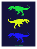 Dinosaur Family 23 Prints by  NaxArt