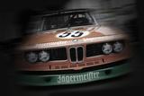 BMW jagermeister Affiche par  NaxArt