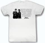 Blues Brothers - Women T-shirts