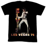 Elvis Presley - LV76 T-shirts