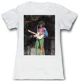 Juniors: Jimi Hendrix - Hendrix Live T-Shirt