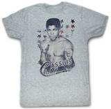 Muhammad Ali - Clay T-Shirt