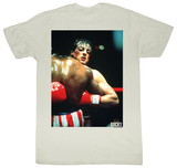 Rocky - Real Talk T-shirts
