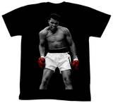 Muhammad Ali - Again Skjorte