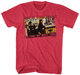 Blues Brothers - Toasted T-shirts