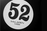 McLaren 52 Posters par  NaxArt