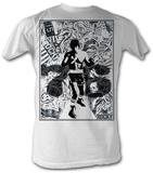 Rocky - 76 Collage T-Shirt