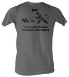Rocky - Catch This T-shirts