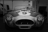 Ford 427 Cobra Prints by  NaxArt