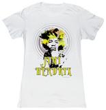 Women's: Jimi Hendrix - Jimi Trip T-Shirt